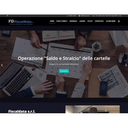 Studio Commerciale Catanzaro